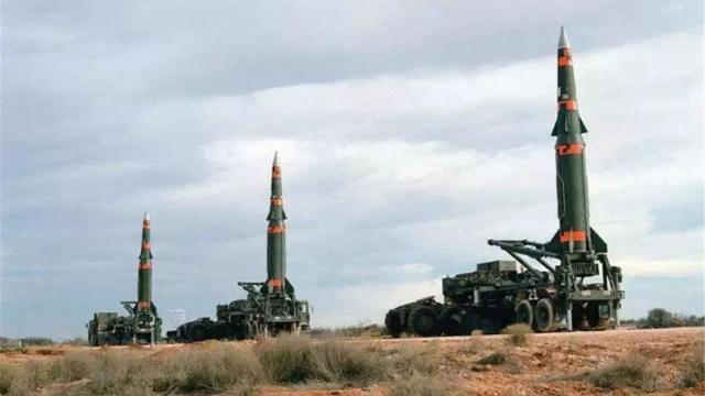 美釋放危險信號:將在日本部署中程導彈,中俄齊撂狠話強勢反擊