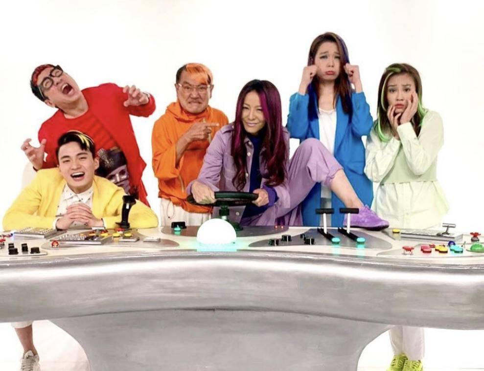 TVB收视报告出炉,三线剧集收视稍有回升,十一月是丰收月