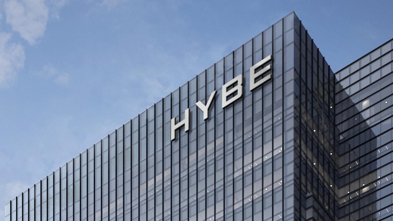 HYBE娱乐注册新商标,BTS师妹团确定在第四季度正式出道