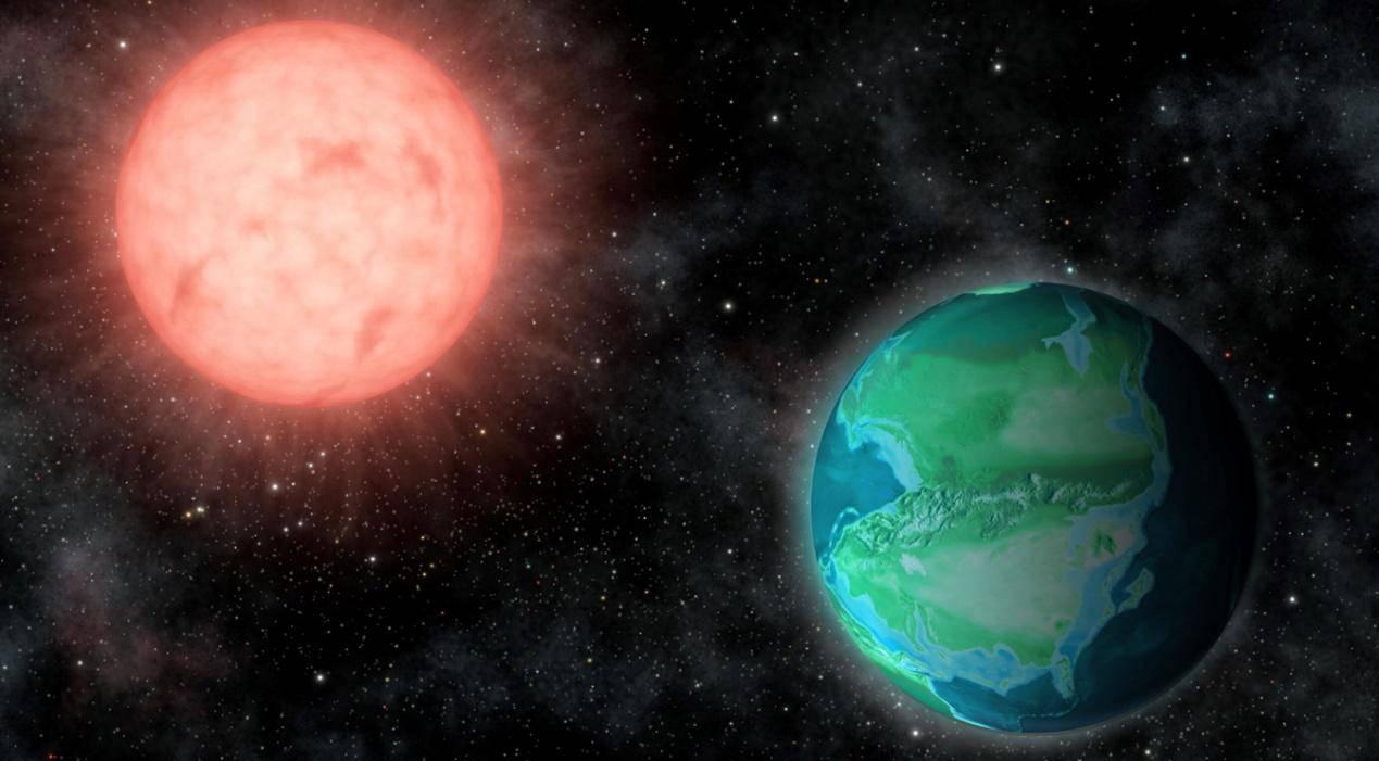 我们所知道的最近的比邻星b,可能比我们想象中的更像地球