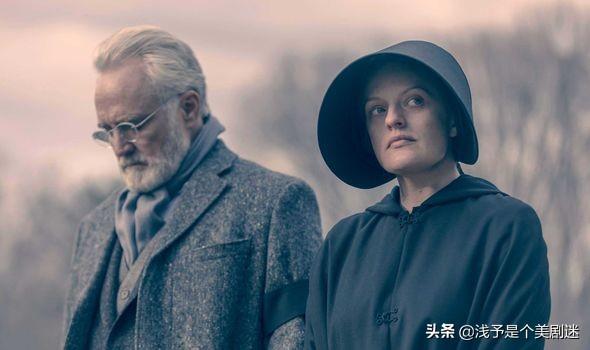 《使女的故事》:卢克密谋复仇计划,第四季的故事将更加扣人心弦