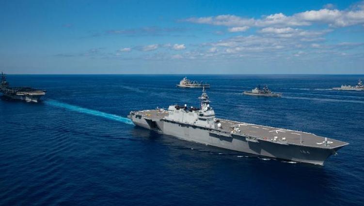 中国首艘国产航母传捷报,舰长介绍山东舰最新情况:做好实战准备