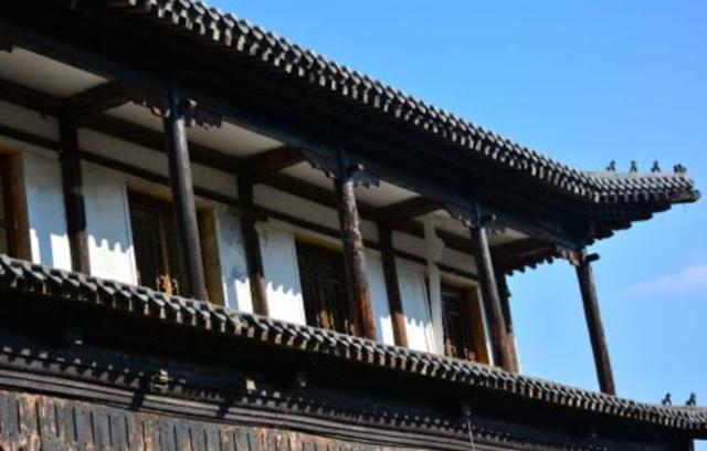 唐朝建筑为何多用木材作为常用建筑材料?