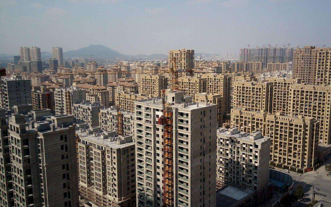 又两座城房价从2.4万降回8500,有人欲哭无泪