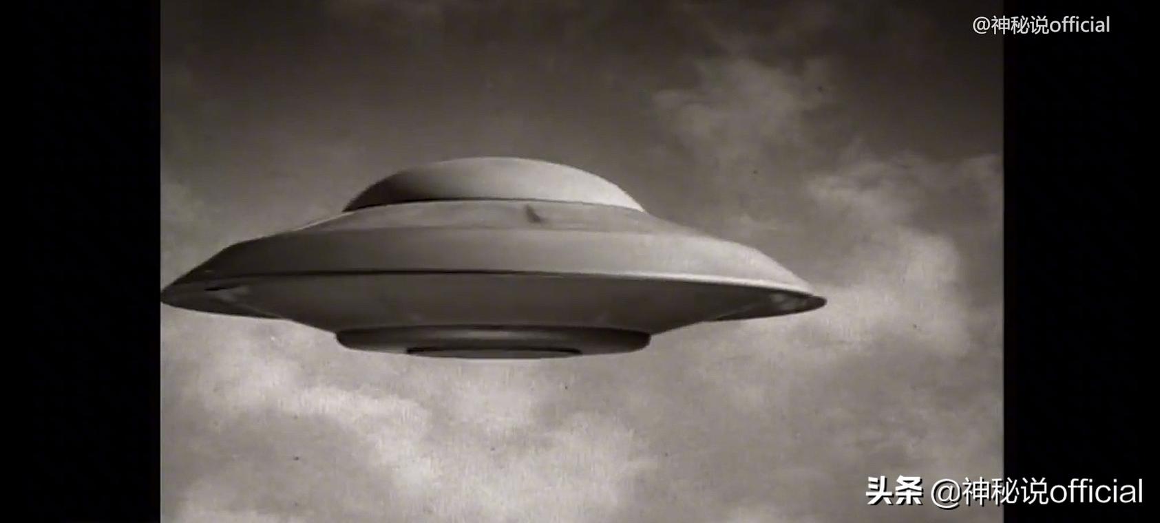 外星艦隊來了?NASA拍到飛碟畫面,速度很快排列整齊?