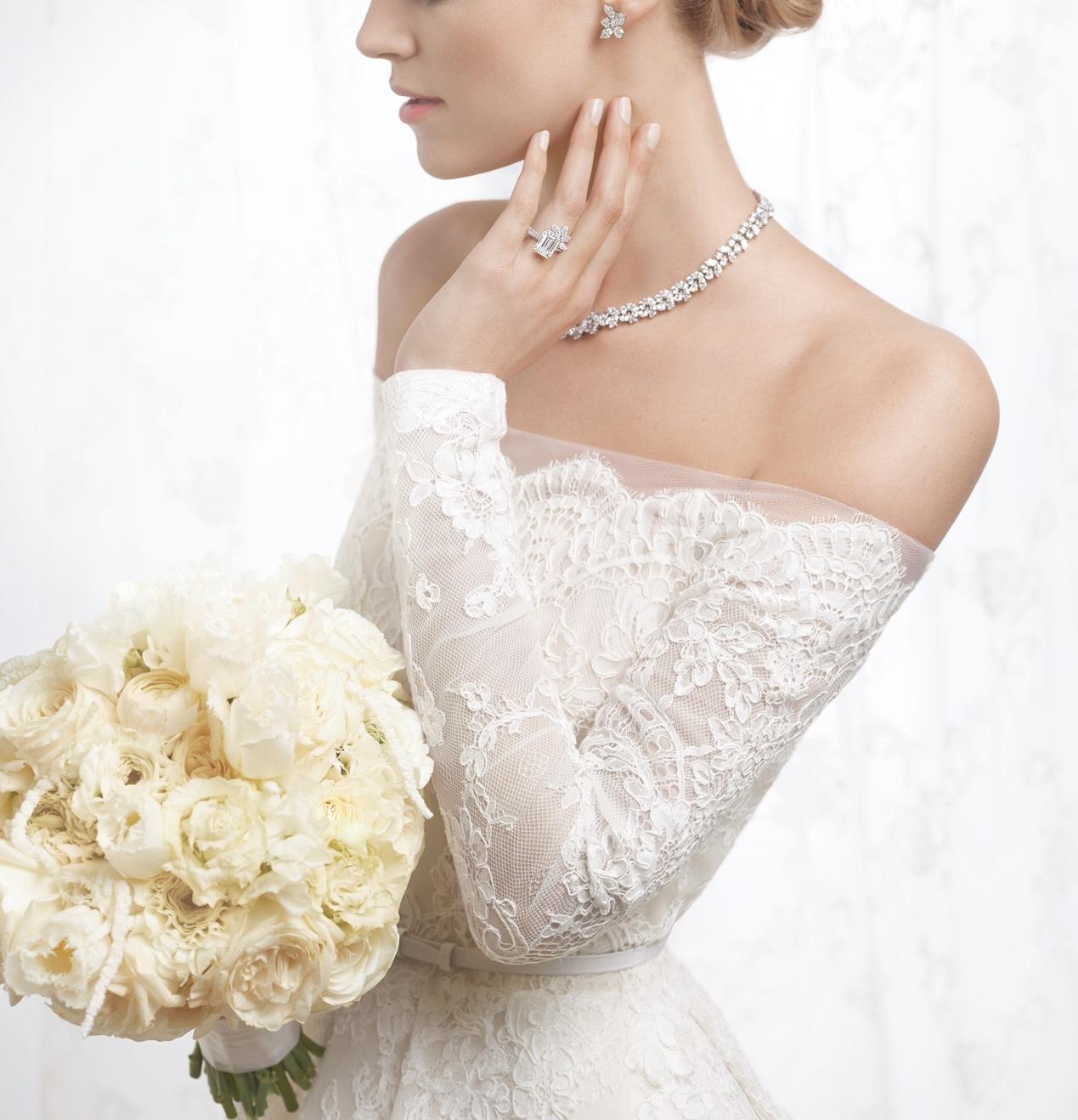 婚礼季,给新娘最深情的告白