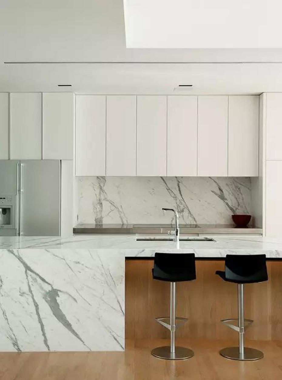 厨房设计的25个细节,实用