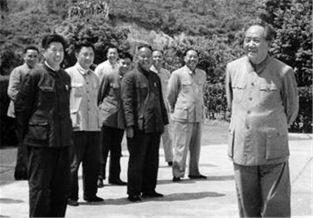 毛主席时代的中国,根本无法想象
