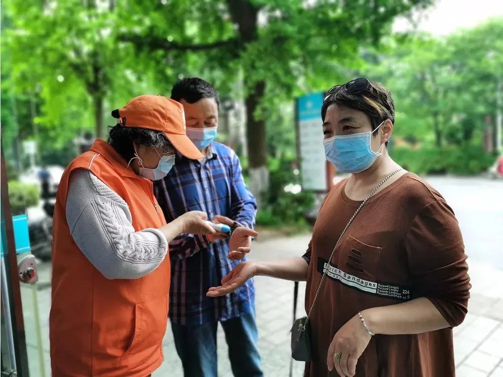 江苏文旅头条 微笑爱心不间断,且看我苏文旅志愿服务哪家强