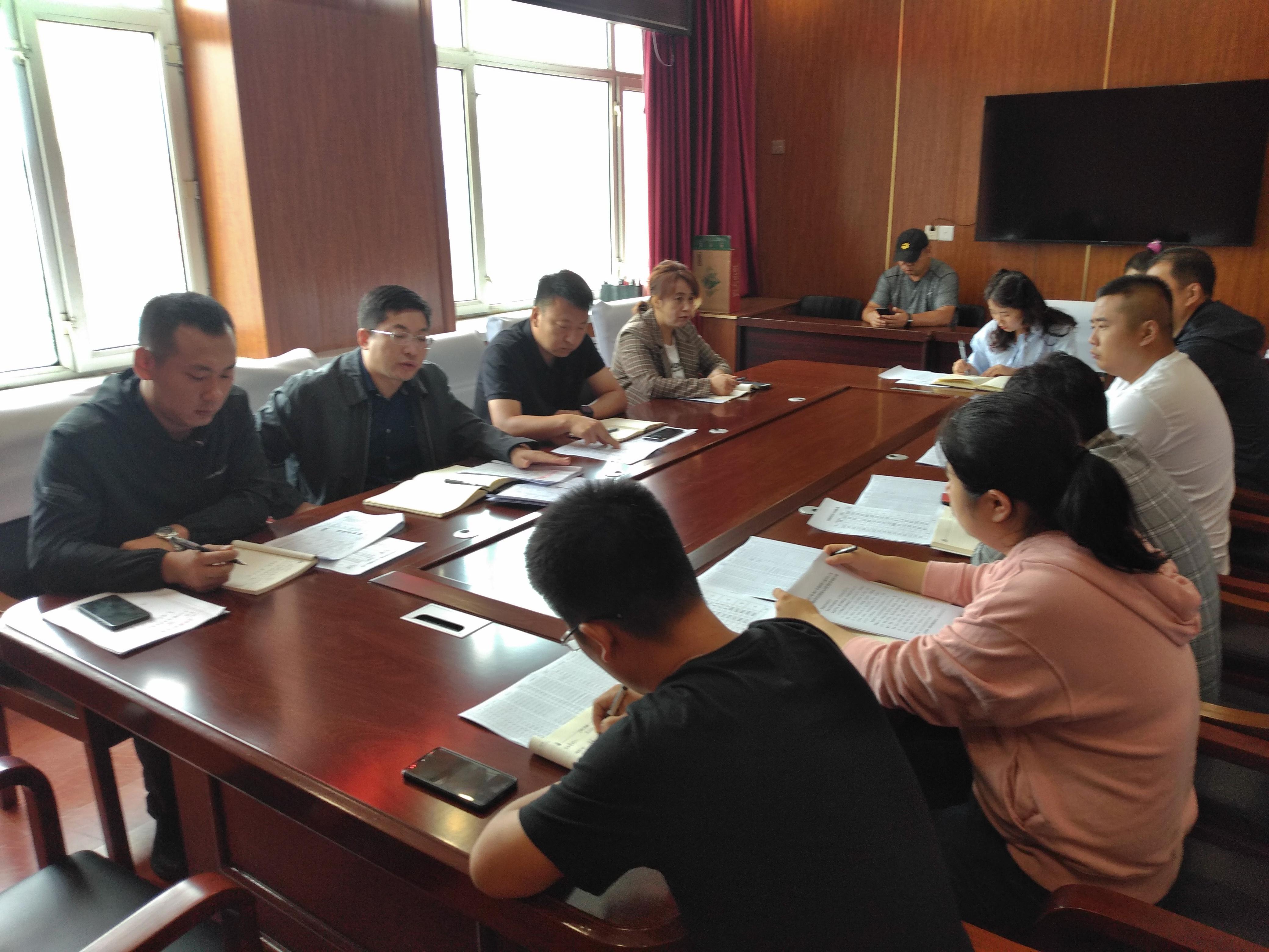 黑龙江夹信子镇召开交通安全生产工作部署会议