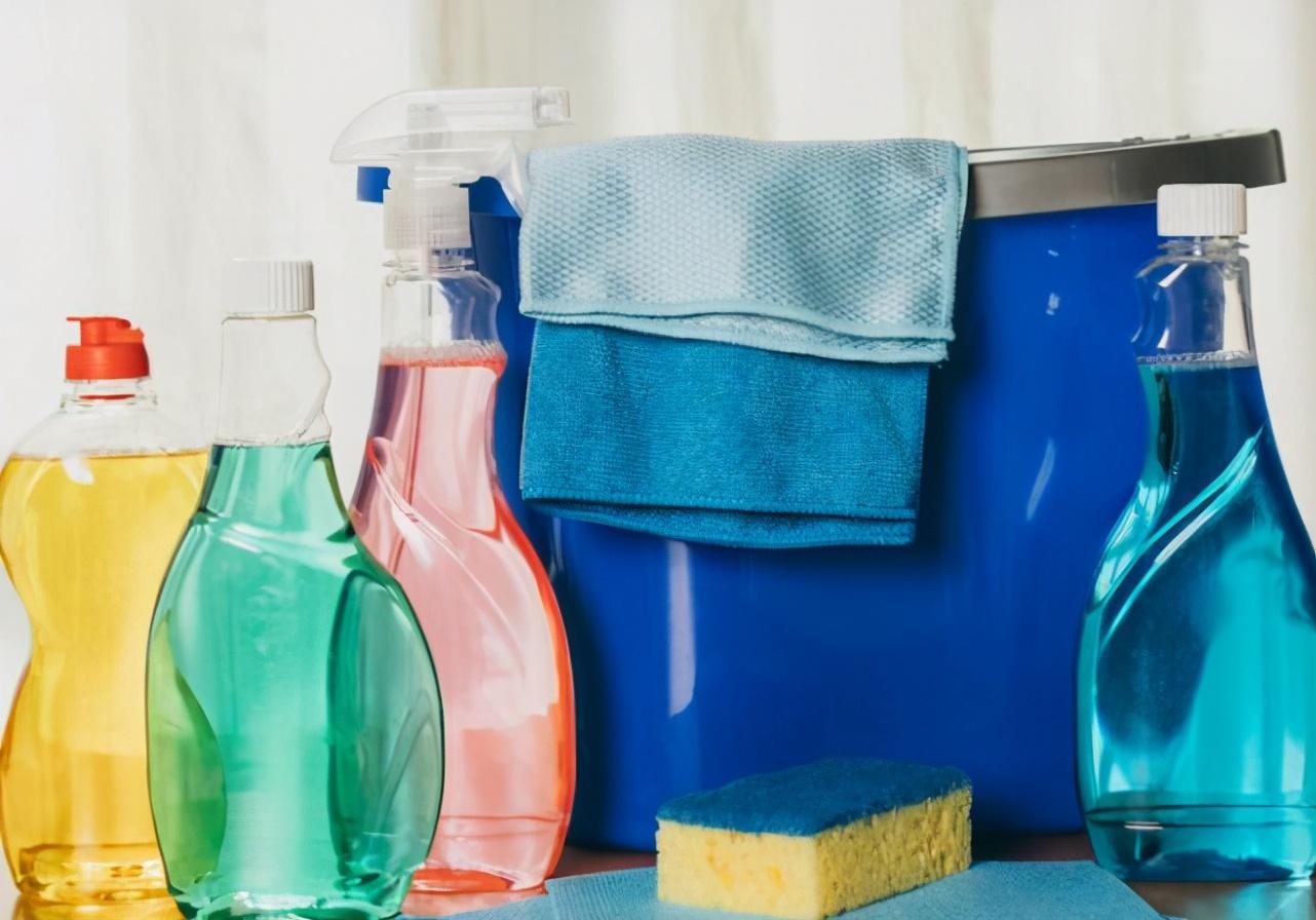 这些家庭清洁小妙招,个个都特别的实用 清洁小妙招 第2张