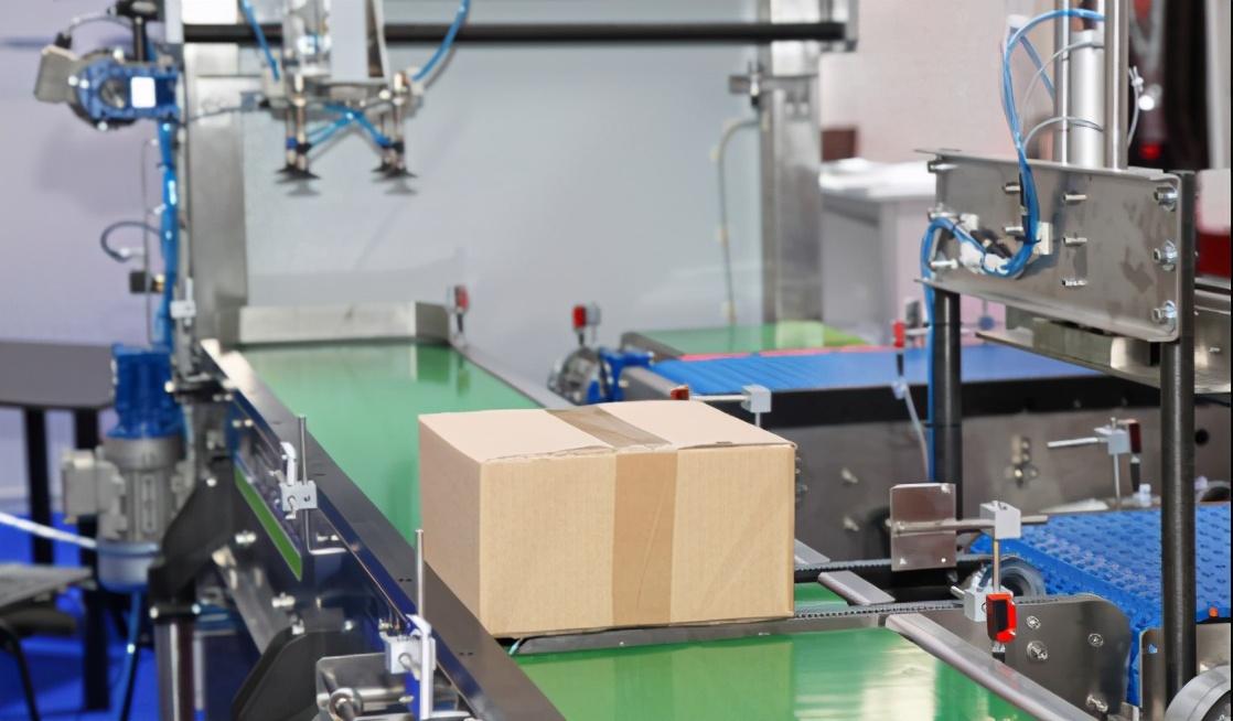 包裝設備改變了我們的生活,也成就了企業