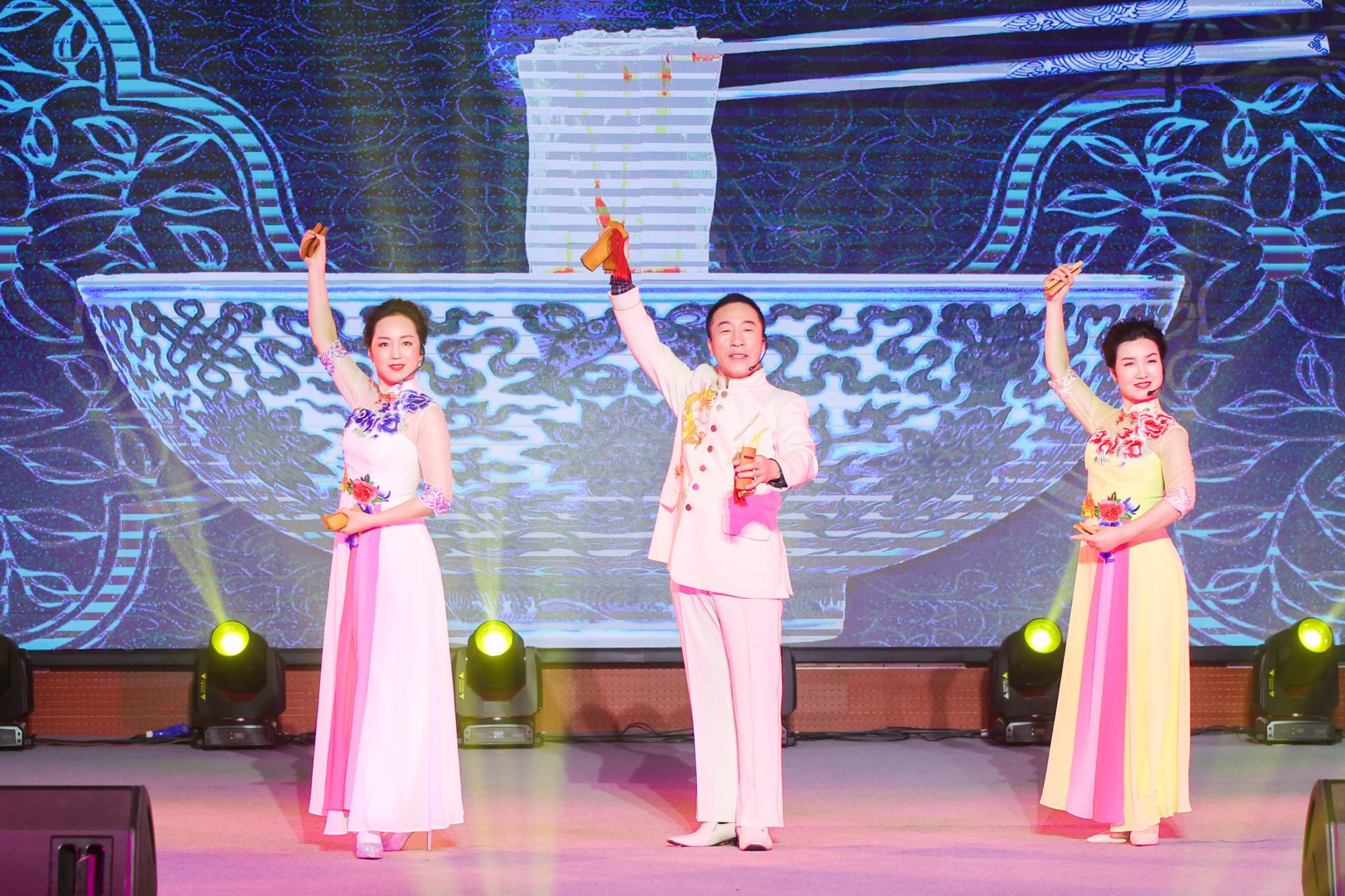 陕西2021春节假日文旅活动精彩纷呈、秩序井然