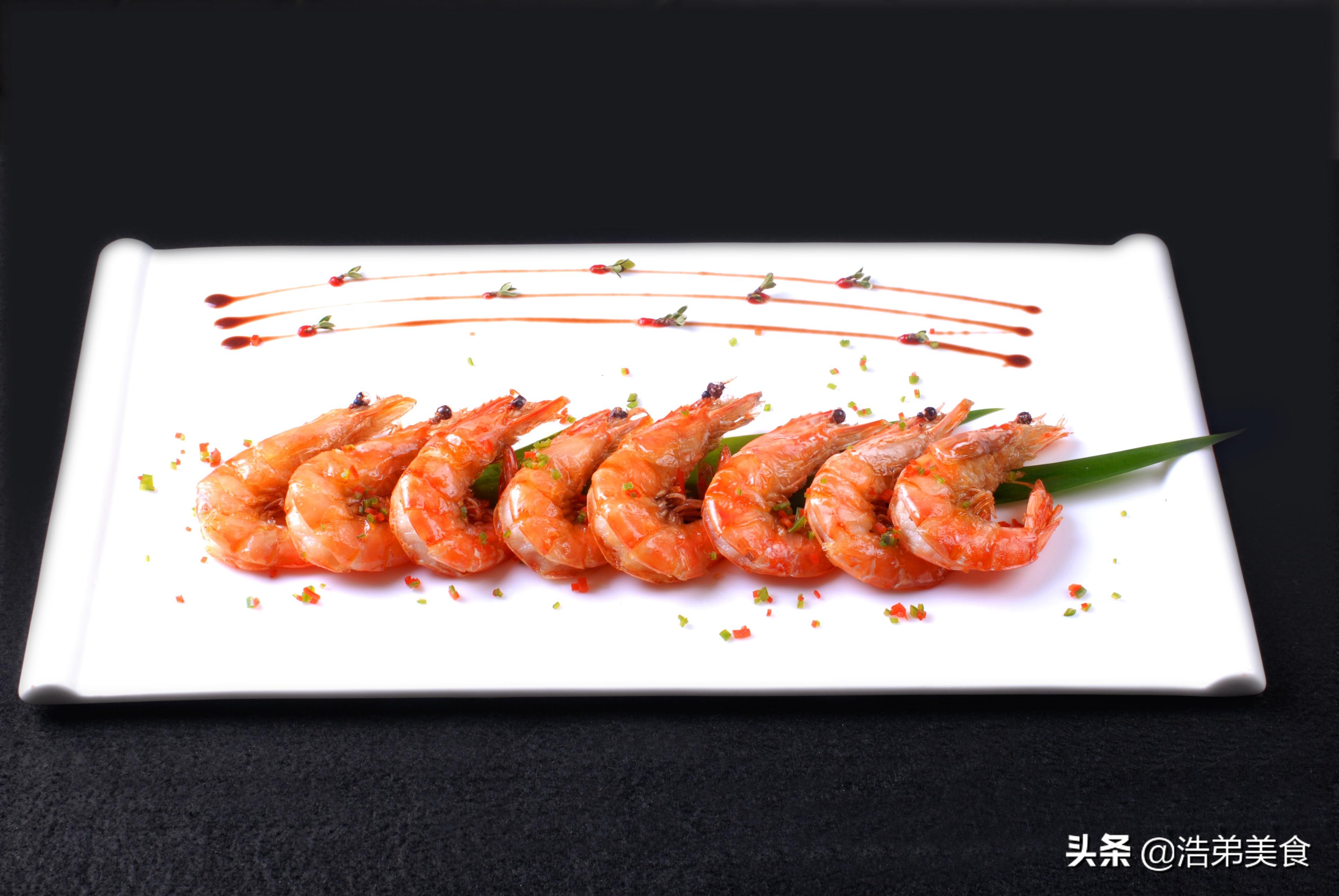 """厨师长分享:""""粤菜100道"""",其中还有10大广东名菜 粤菜菜谱 第17张"""