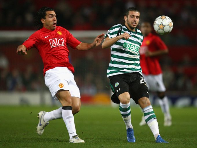 生不逢时!在人才辈出的葡萄牙,身为一位中场就是一种悲哀