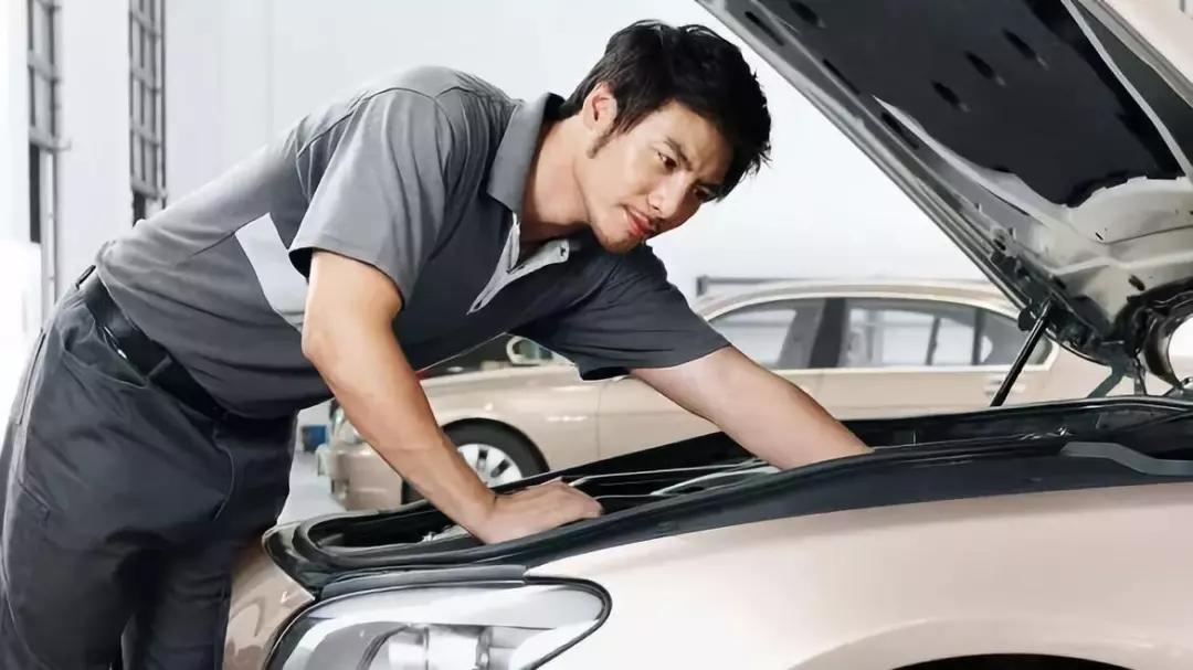 创新生态可持续|买车不难,养车不贵 悦享BMW原厂养护