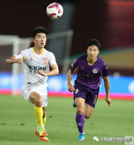 亚泰战报:高迪、谭龙建功 长春亚泰2比1胜黑龙江FC获开门红