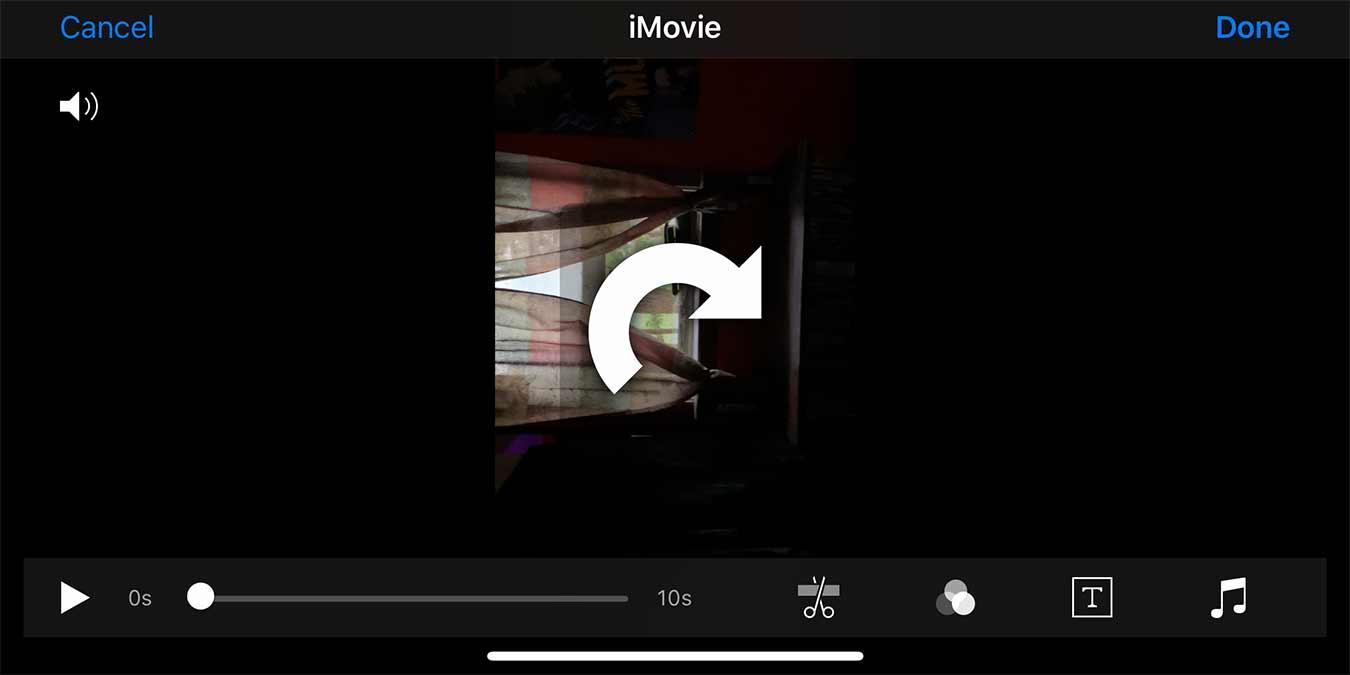 苹果手机屏幕旋转怎么设置(苹果11手机哪里设置屏幕旋转)