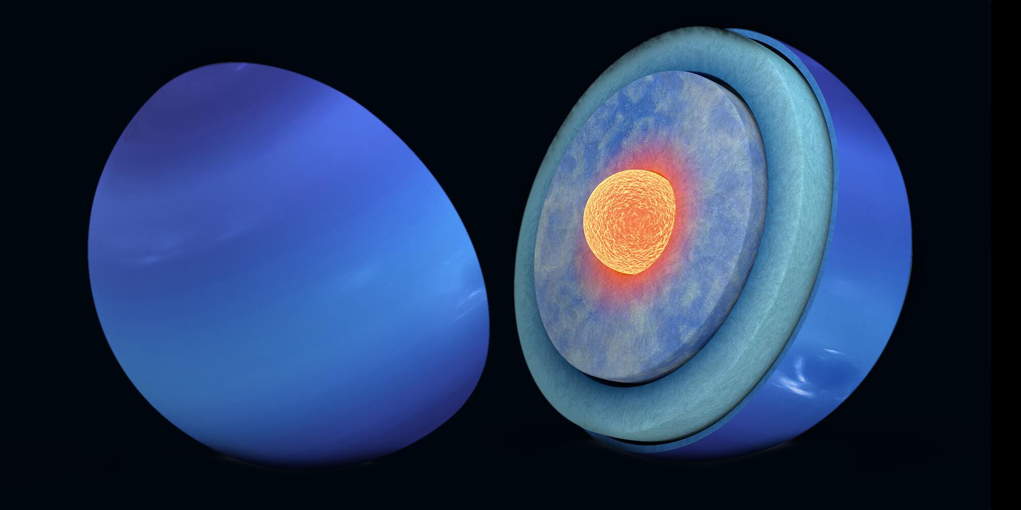 我国的海王星探测详细计划,最早2030年,将拜访最遥远行星