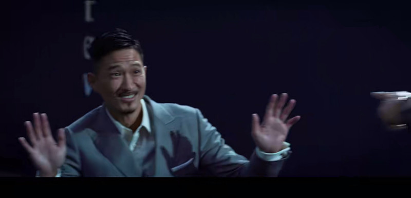为什么说古天乐、张家辉的《扫毒》是一部细思极恐的电影?