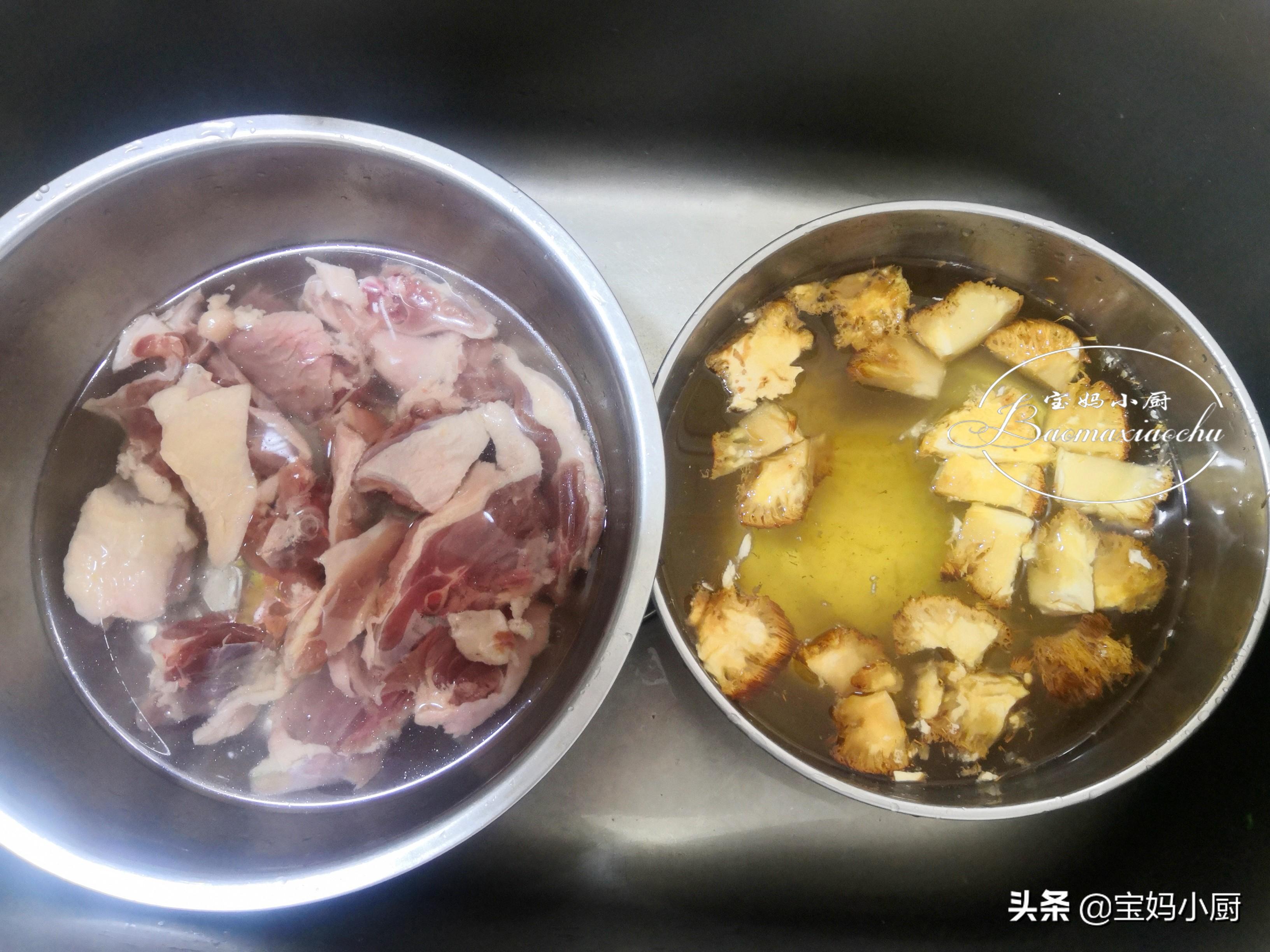 天熱多吃這肉好,有營養還不擔心上火,尤其這倆搭配,吃飽不長肉