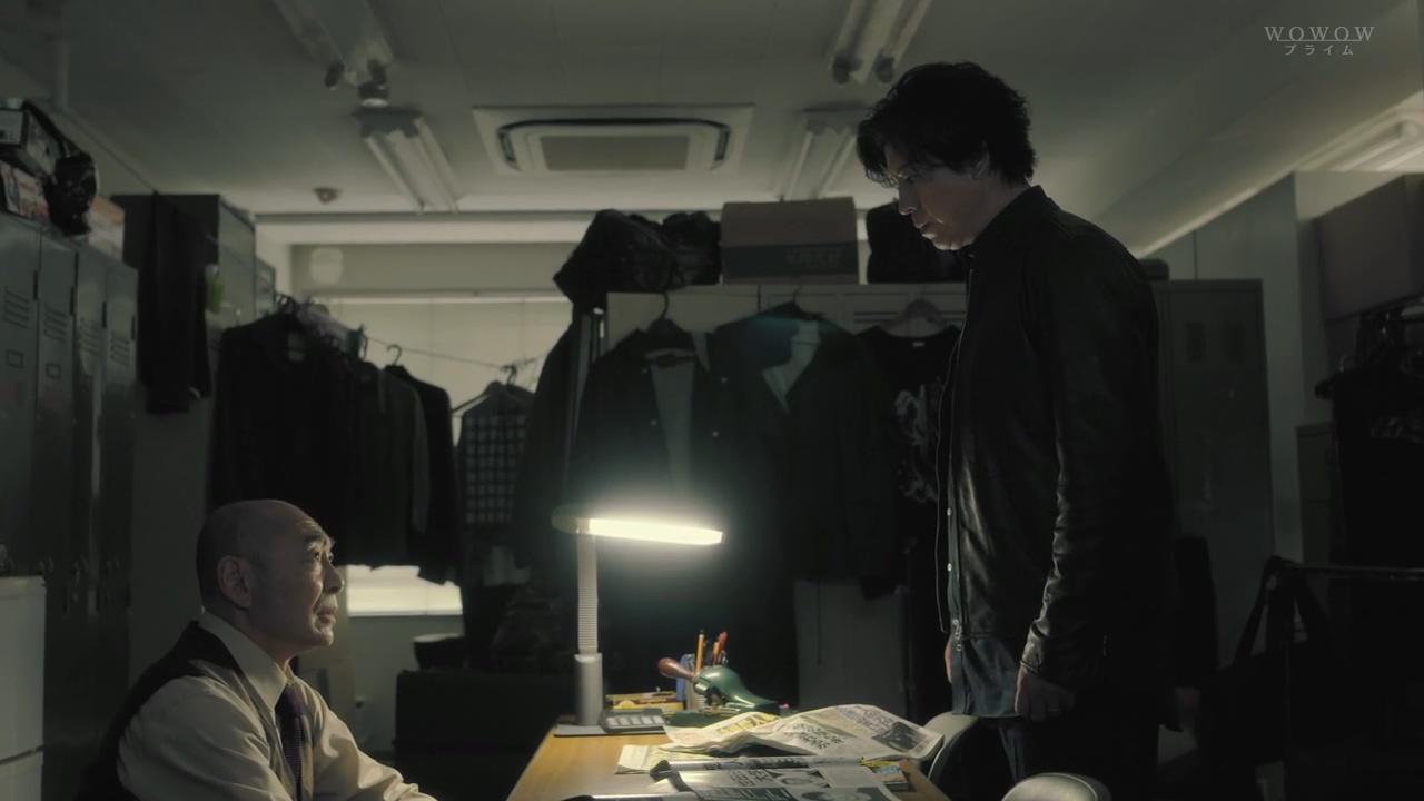 上川隆也主演悬疑日剧《无论夜晚有多黑暗》探讨报导的自由及意义