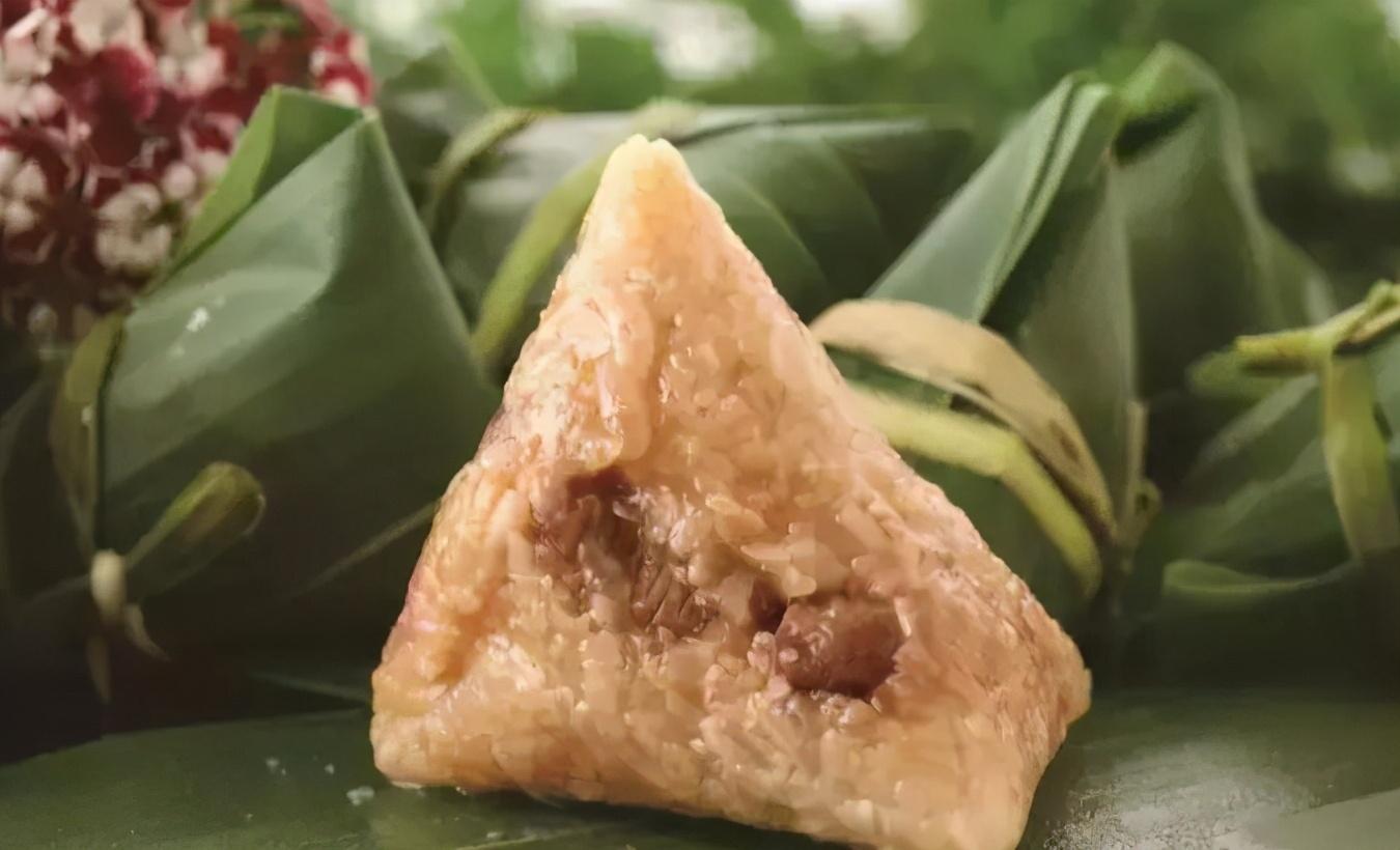 鲜粽叶、干粽叶 哪种更适合包粽子?区别还不小 建议弄懂了再