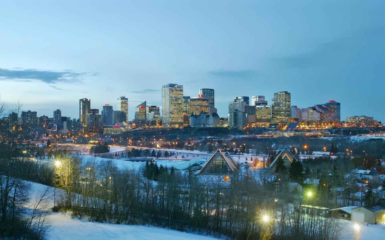 新移民一定要了解加拿大四大省的特点