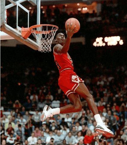 NBA歷史外線單挑最強五虎將是誰? 詹皇落選安東尼墊底