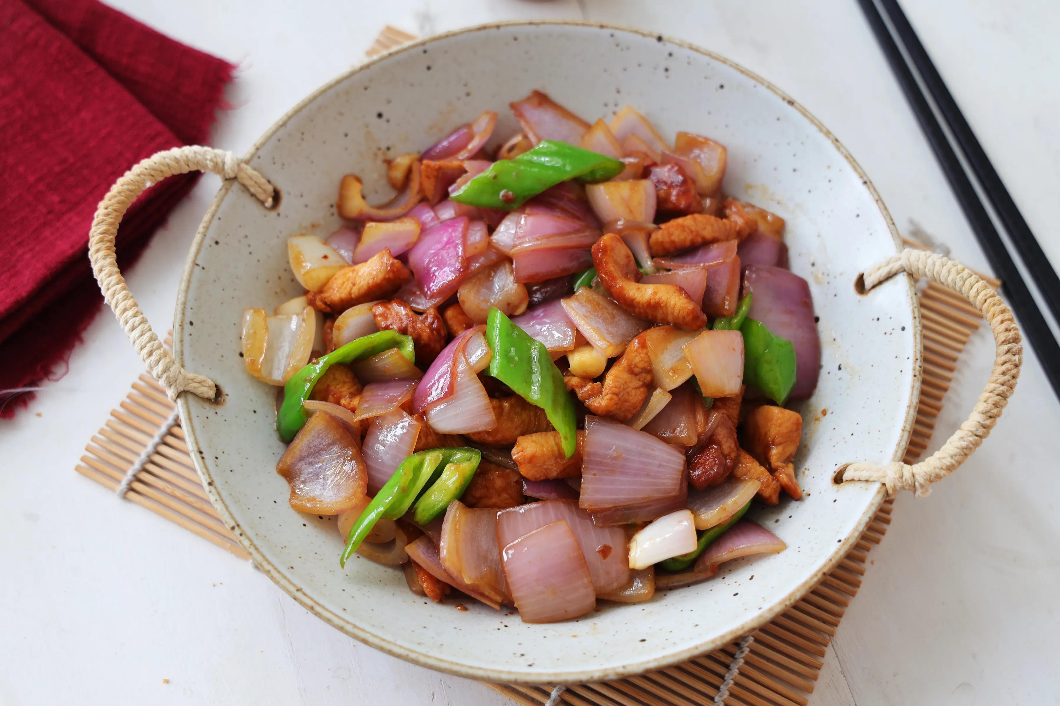 晚餐多吃这道菜,鲜香味美又营养,而且低脂吃不胖,特别下饭! 美食做法 第1张