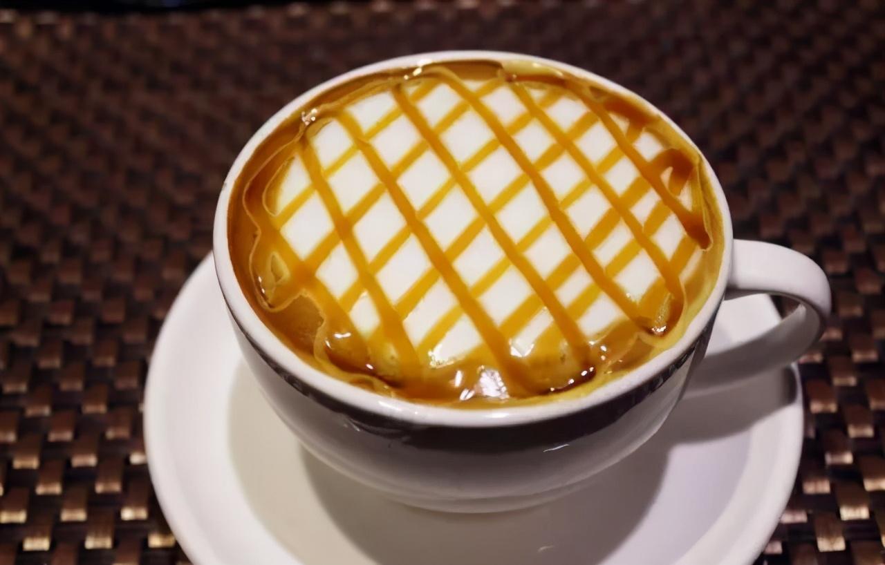"""去星巴克喝咖啡,点哪款比较好?大咖教你详细的""""咖啡攻略"""""""