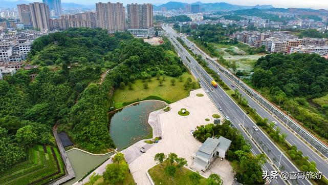江西萍乡十大景点有哪些?自驾游玩怎么安排行程路线?
