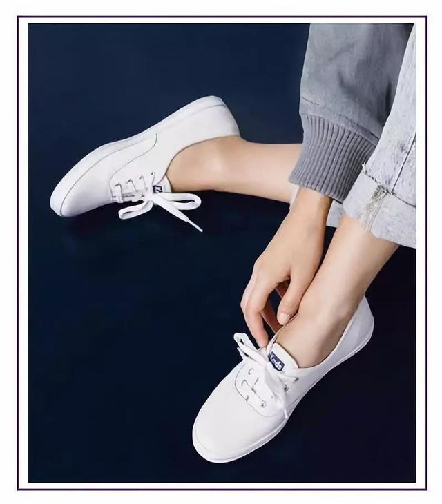 白色运动鞋火了何止十年,这里有全网最好看的10双白色运动鞋