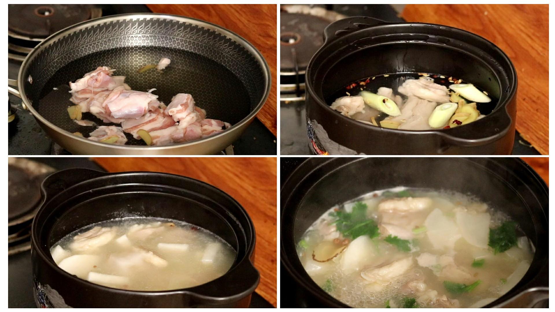 冬至过后,6道美食不要错过,家人常吃驱寒保暖,营养又解馋  美食做法 第12张