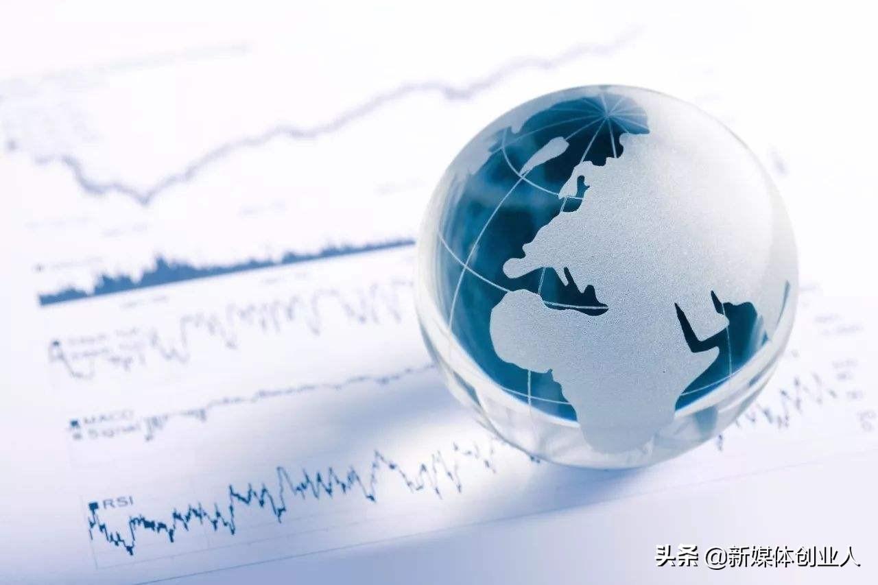 新媒体创业资讯:全球独角兽企业500强发布,字节跳动并列第一