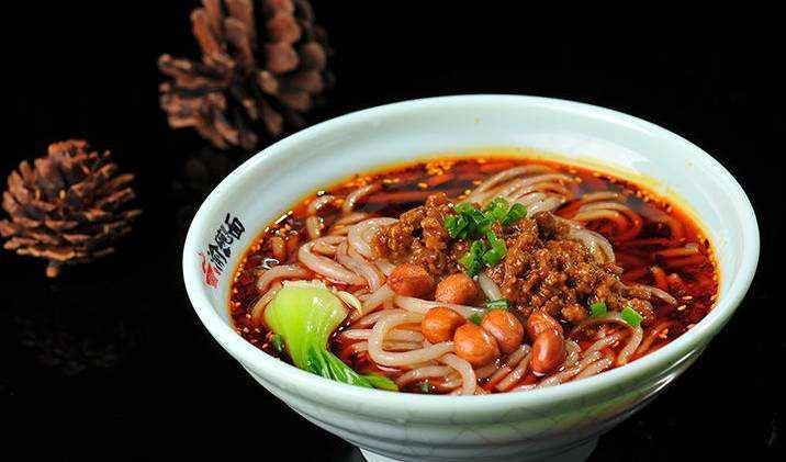 中国最受欢迎的8大美食,我家乡美食也在其中,满满都是儿时味道