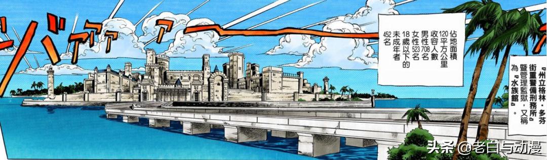 《JOJO的奇妙冒險》第六部決定制作,主角是承太郎的女兒