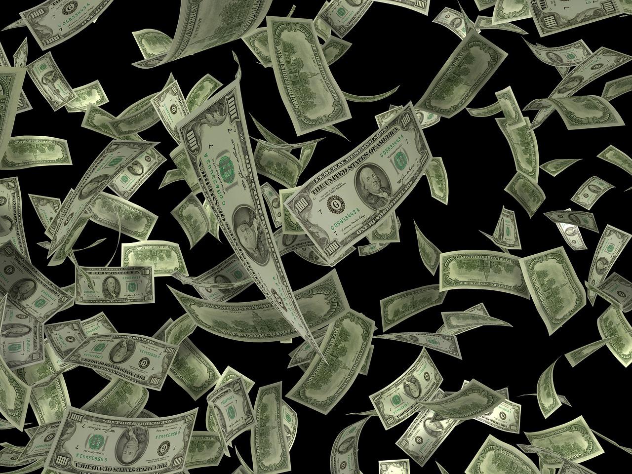 在中国、俄罗斯等43个国家开始去美元化后,基辛格:如果美国输了,没人会想得更好