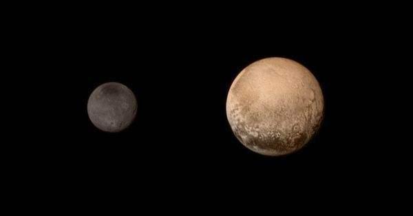 冥王星做错了什么?为何要把它踢出九大行星
