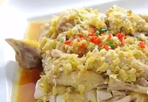 最新的湘菜经典菜品做法 湘菜经典菜品 第12张