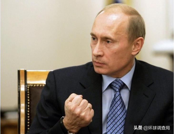 """忍無可忍?美歐步步施壓,4月8日,普京再次亮出""""核威懾""""信號"""