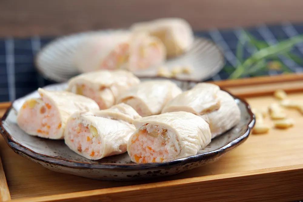 夏日来一份鸡肉营养蒸菜,美味营养且能瘦身,懒人居家必备