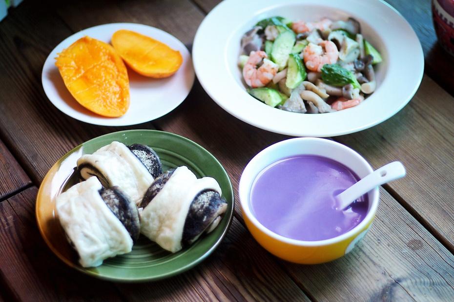 这28款早餐,做法简单,营养美味,学会了,家人的早餐不会愁 美食做法 第15张
