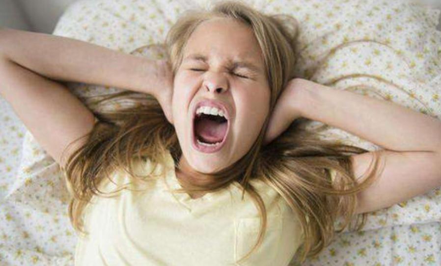 你的孩子爱发脾气吗?控制情绪的小tips,你和孩子get了?
