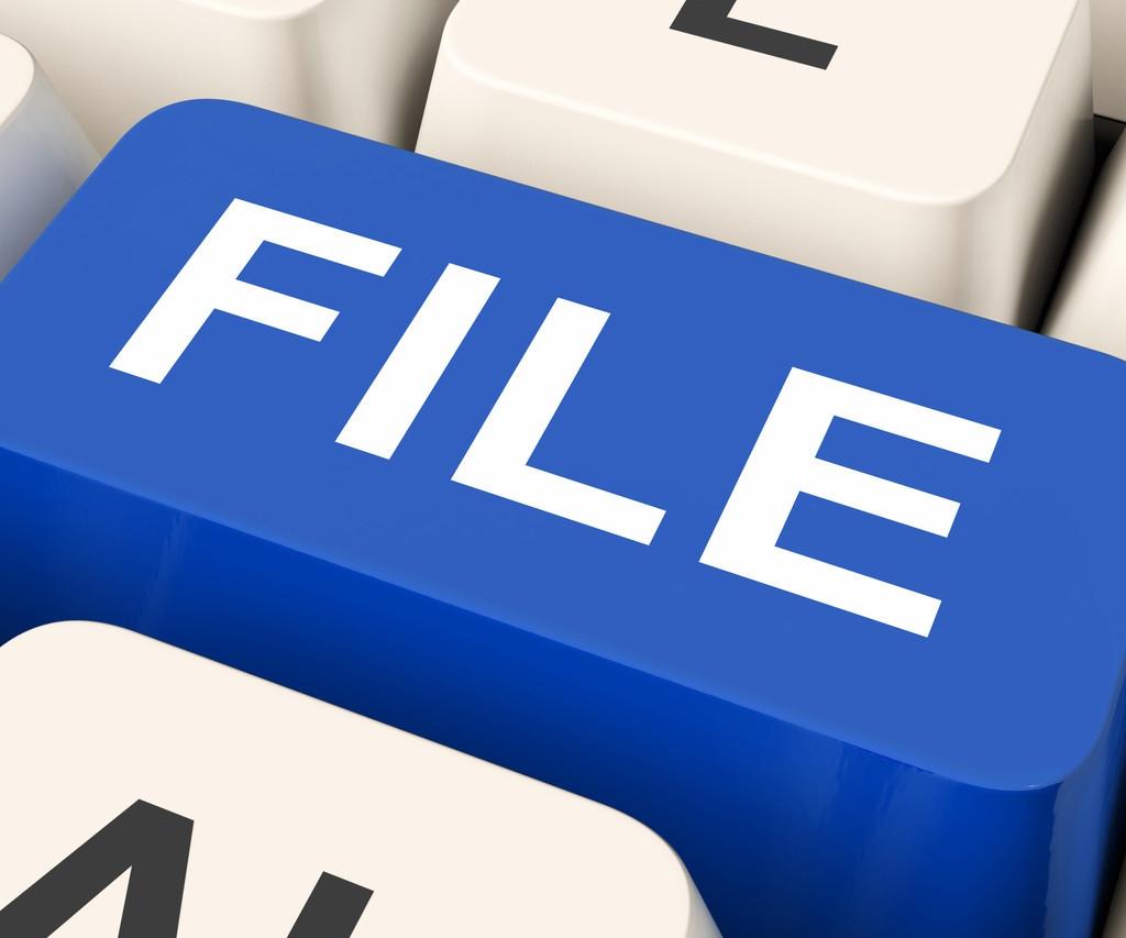 操作系统基础49-文件共享与保护