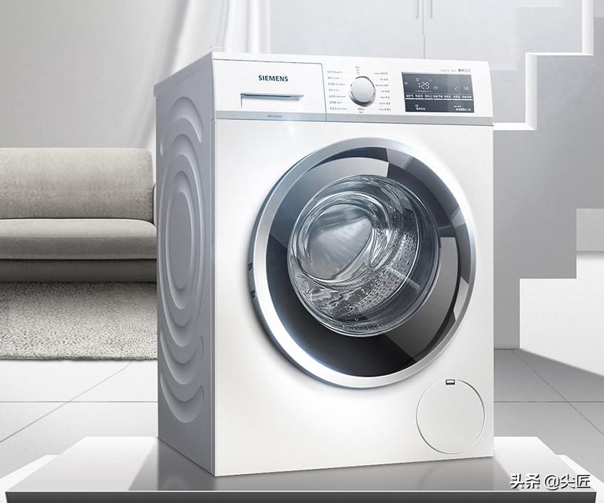 洗衣机哪家强?2021年1季度TOP50爆款榜单透秘!不会买的快来围观