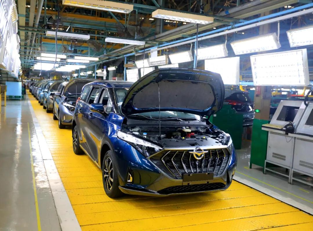 2000台!续航超800km,海马汽车加速研发第三代氢燃料电池汽车