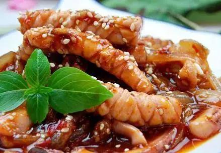 百吃不腻的36道经典家常菜做法! 美食做法 第7张
