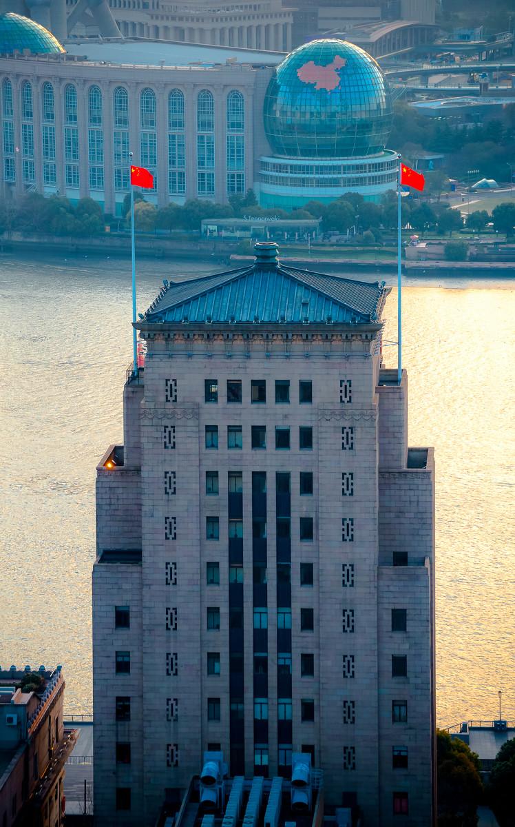 中银大厦21楼发生了啥 深圳中银大厦99年事件