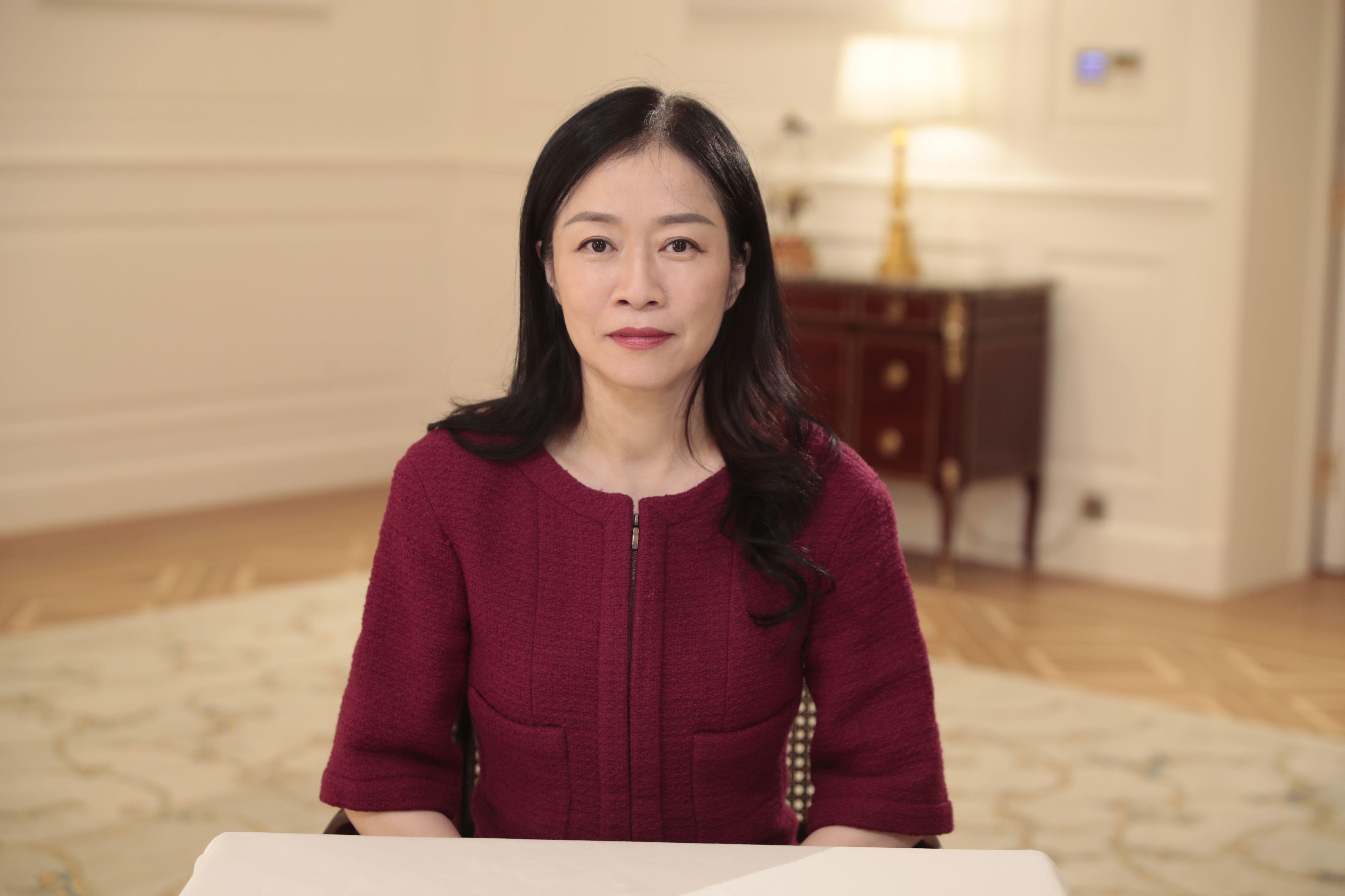 陈华伟·李芳:相信科技的力量